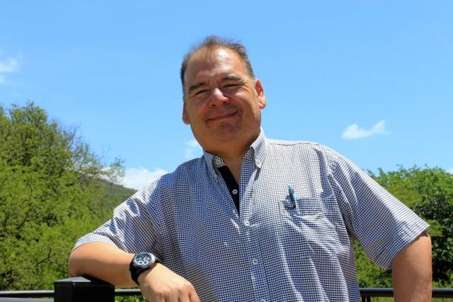 """Jorge Sánchez: """"El público reclama contenido, hay que mostrar más deporte y en mayor variedad"""" 1"""