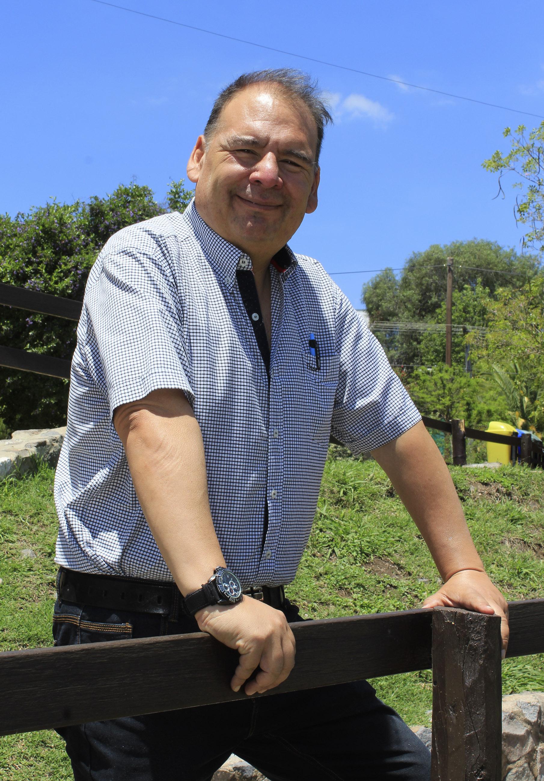 """Jorge Sánchez: """"El público reclama contenido, hay que mostrar más deporte y en mayor variedad"""" 7"""