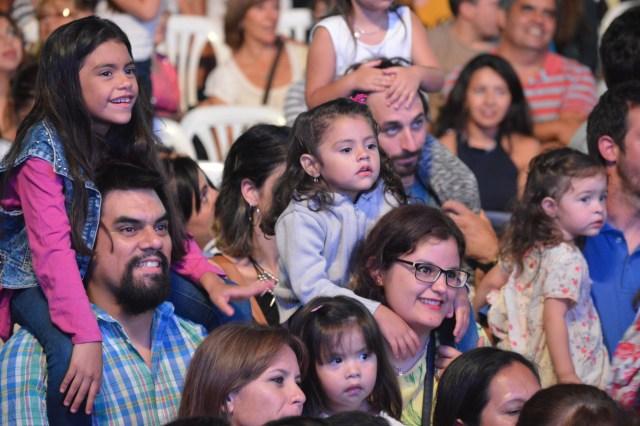 Más de 10 mil personas en el 32° Festival de la Solidaridad 12