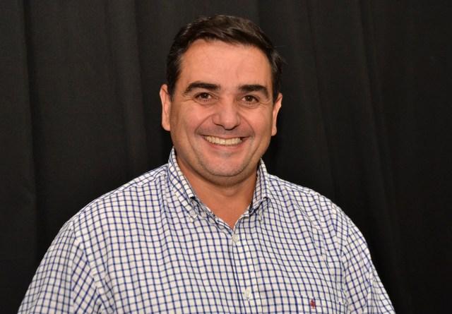 """Marcelo Bustos: """"Hemos cumplido con el 70 % de las propuestas que planteamos en 2015"""" 1"""