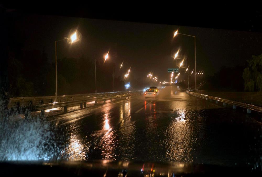 Alerta por tormentas fuertes para Córdoba