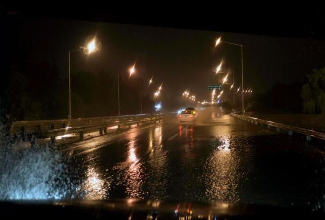 Alerta por tormentas fuertes para Córdoba 1