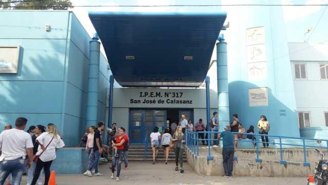Se desarrolla con normalidad la Elección Municipal en Mendiolaza 3