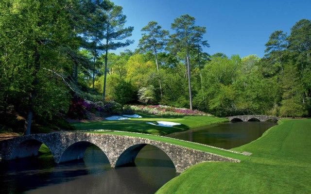 Masters de Augusta: con participación Cordobesa 1