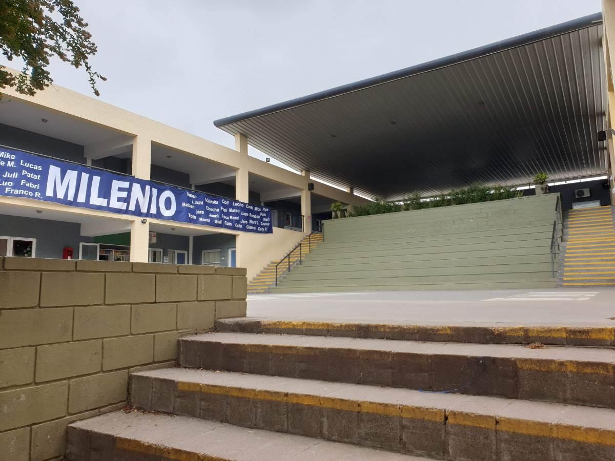 ¡Gran Festival Milenio Villa Allende!