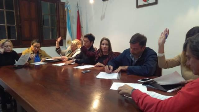 Se aprobó la creación de un Centro Informativo para Villa Allende 1