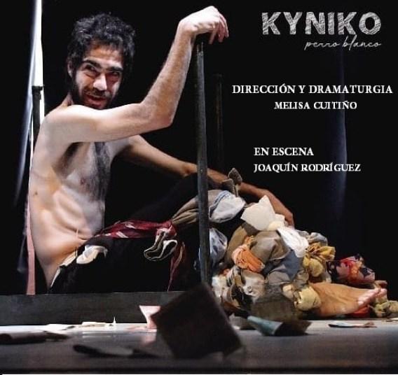 """""""Kyniko Perro Blanco"""": un reflejo de la sociedad 4"""