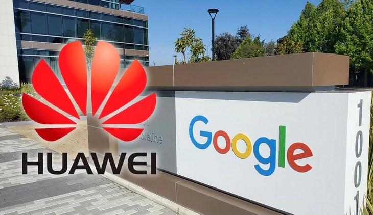Huawei se queda sin sistema operativo de Google y causa revuelo 10