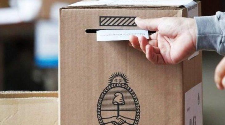 Desde el Tribunal Electoral niegan la validez de un escrutinio paralelo 1