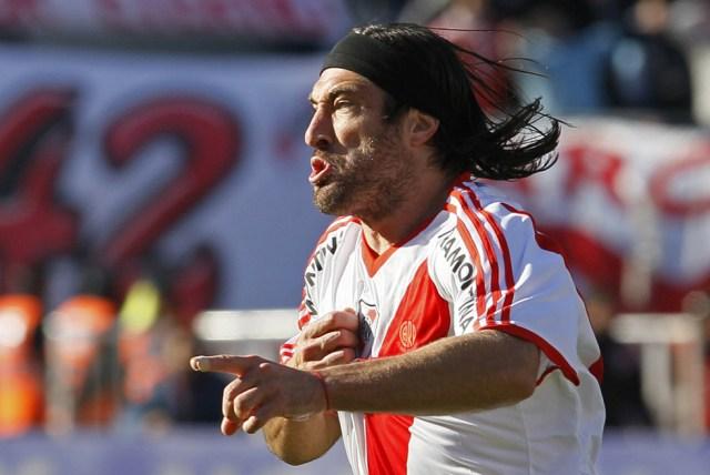 LA FOTO DEL DÍA: hace 8 años River Plate descendía a la B Nacional 16