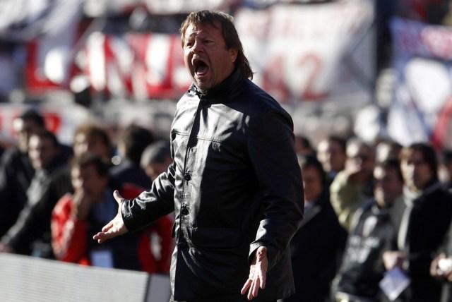 LA FOTO DEL DÍA: hace 8 años River Plate descendía a la B Nacional 18