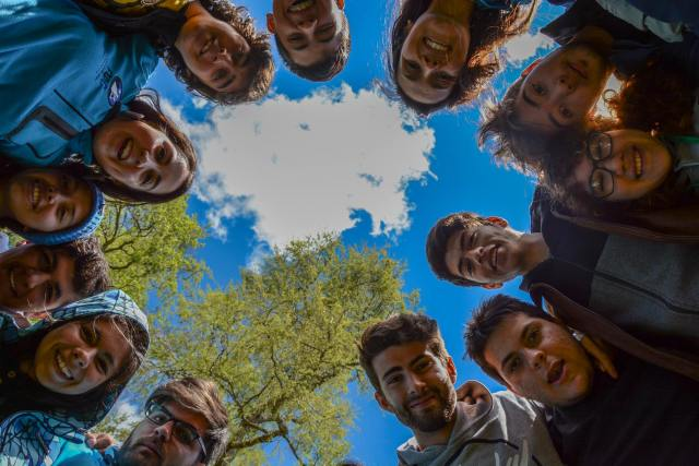 Río Ceballos recibe a Expedición Ciencia 4