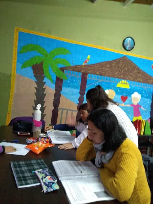 Unquillo: proyectan una escuela para adultos en Gobernador Pizarro 4