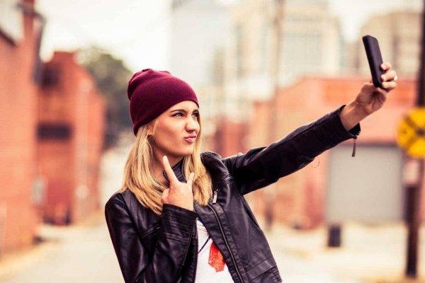 ¡Posá! Hoy 21 de junio, es el Día de la Selfie 3
