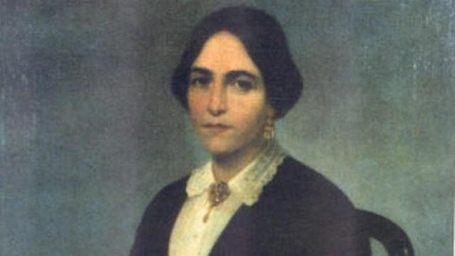 María Catalina Echevarría y su aporte en la creación de la bandera argentina 3