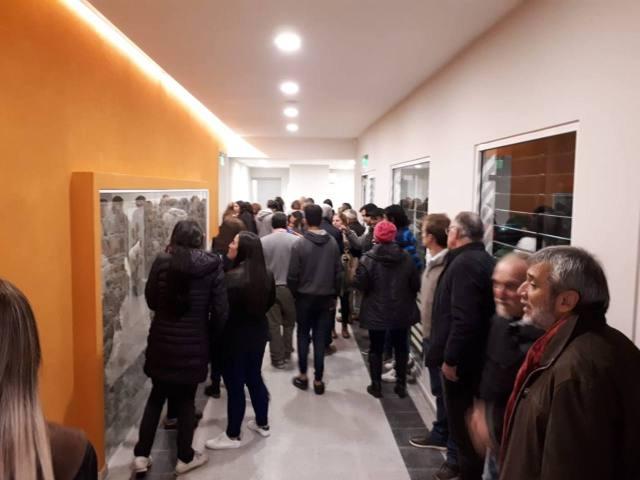 Inauguran en Villa Allende un hogar para pacientes con discapacidad 4