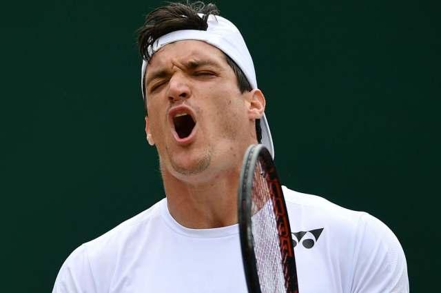 Wimbledon es de Gustavo Fernández 6