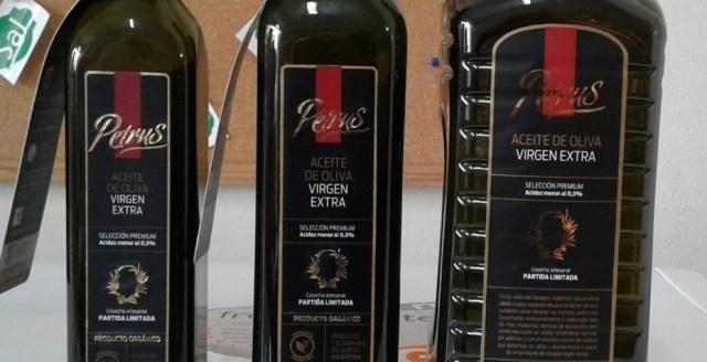 Un aceite de oliva fue prohibido por la ANMAT 4