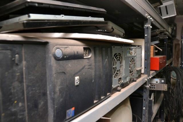 ¿Qué pasa con los residuos electrónicos en Sierras Chicas? 2