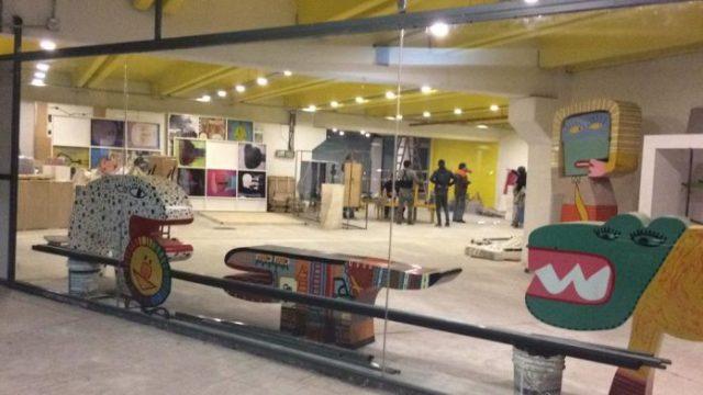 Barrilete, el mágico museo de los niños, tendrá su espacio en Villa Allende 1