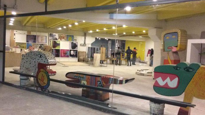 Barrilete, el mágico museo de los niños, tendrá su espacio en Villa Allende 5