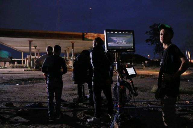 Film que se realizó en la región ganó un premio en Asia 2