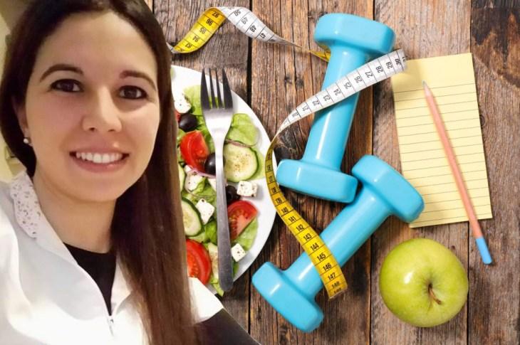 Mitos y verdades sobre la dieta en periodo de entrenamiento físico 9