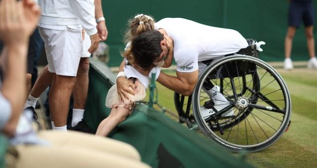 Wimbledon es de Gustavo Fernández 10