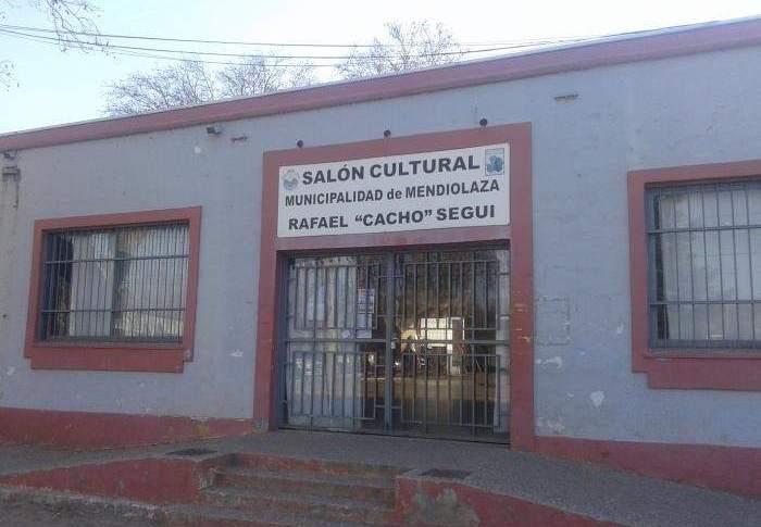 """Invitan a participar de """"Mendiolaza Solidaria"""" 3"""