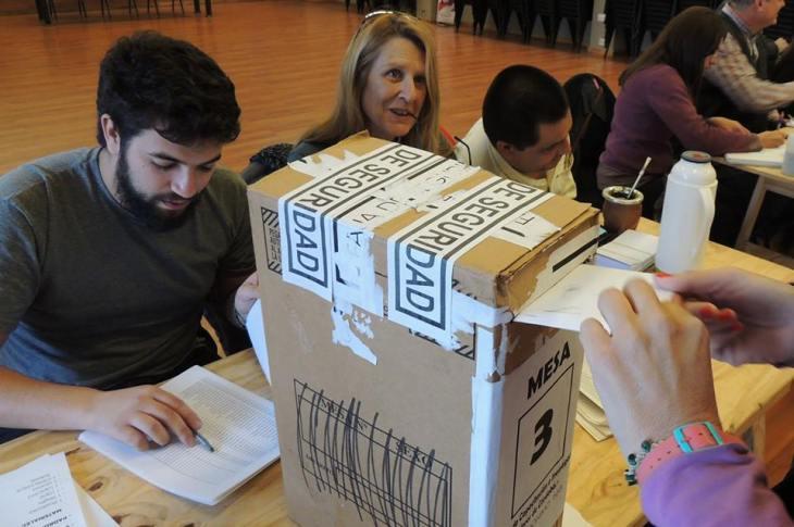Elecciones UEPC: el 23 de agosto se vota en la región y toda la provincia 1
