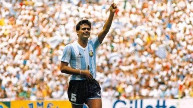 """El fútbol está de luto, falleció José Luis """"Tata"""" Brown 2"""