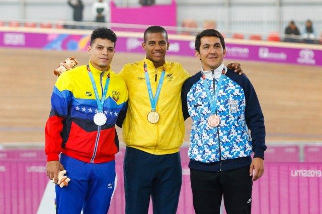 Juegos Panamericanos: Bottasso y la medalla del corazón 2