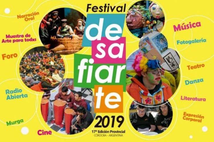 Este lunes comienza el Festival Desafiarte 2019 5
