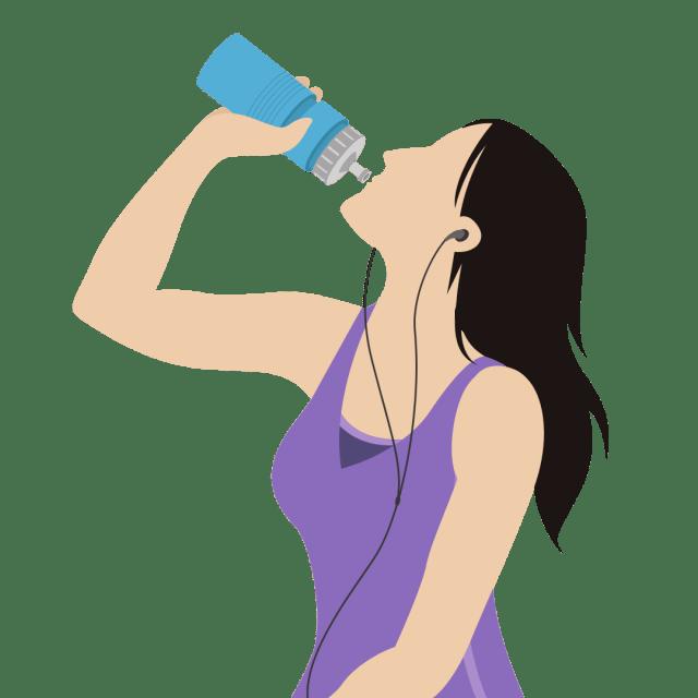 Mitos y verdades sobre la dieta en periodo de entrenamiento físico 18
