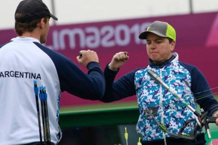 Lima 2019: 24 deportistas cordobeses volvieron con medallas 2