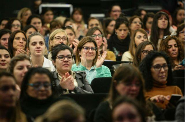 Taller gratuito sobre Mujer y Política en Mendiolaza 1