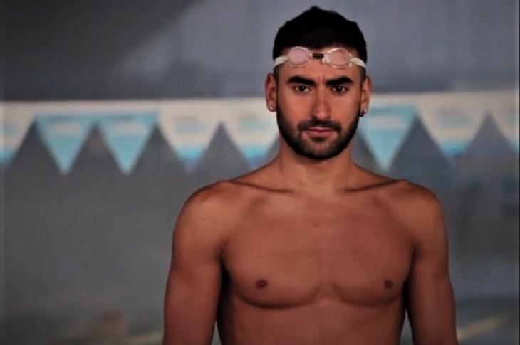 """Martín Bedirián: """"Creo que uno es deportista toda la vida"""" 8"""