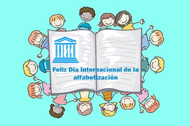 Día Internacional de la Alfabetización 4