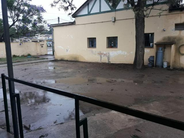 Colegio Morzone: continúa el reclamo por la entrega del nuevo edificio 7