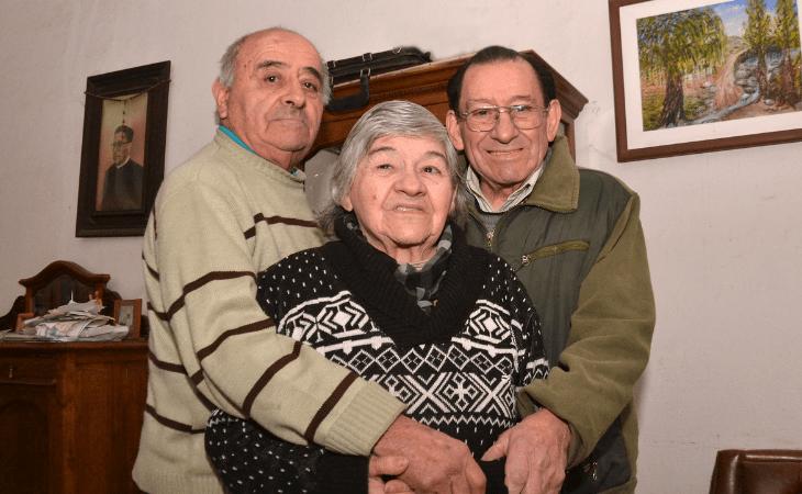 Pioneros de El Talar 2