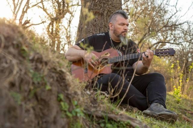 Germán Marco, entre el blues, el rock y el folklore 7