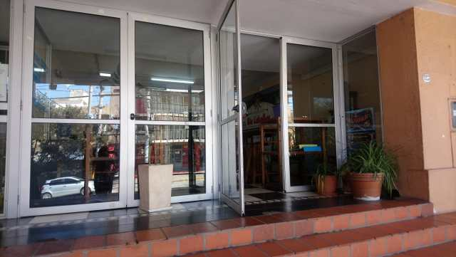 Se trasladó la Oficina de Turismo, Cultura y Deportes de Río Ceballos 5