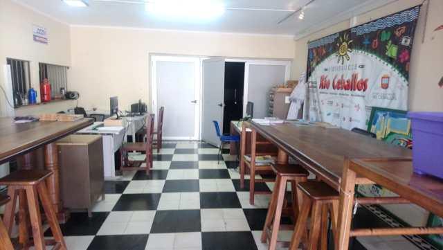 Se trasladó la Oficina de Turismo, Cultura y Deportes de Río Ceballos 8