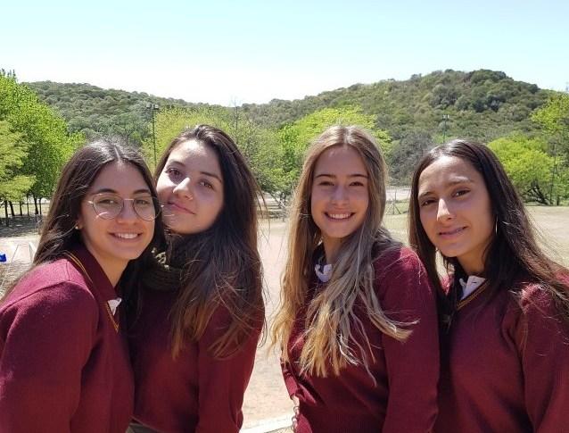 La síntesis informativa de Sierras Chicas 2
