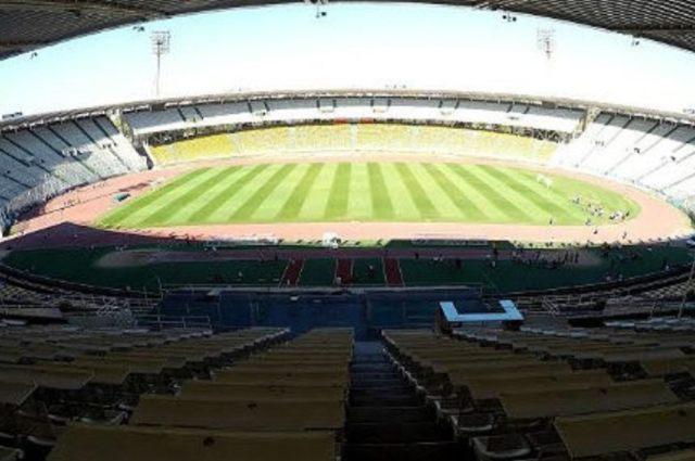 El estadio Mario Kempes será sede de la final de la Copa Sudamericana 2020 9