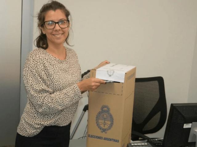 En el exterior ya comenzaron las elecciones 7