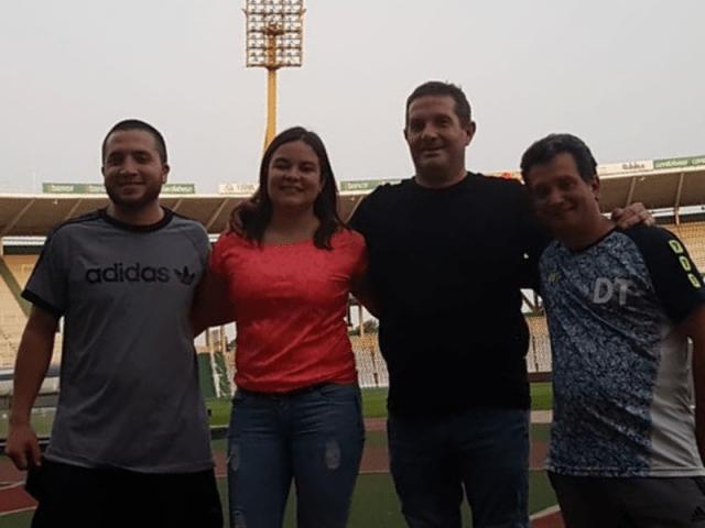 Familias unidas por el handball 41