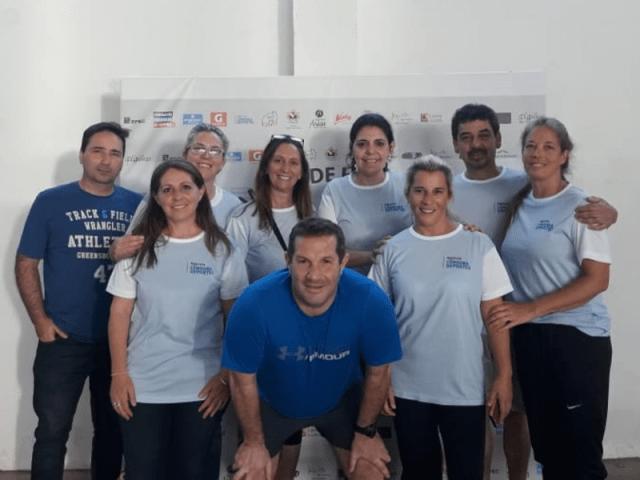 Familias unidas por el handball 42