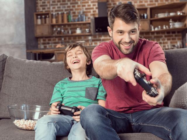 La otra cara de los videojuegos 21