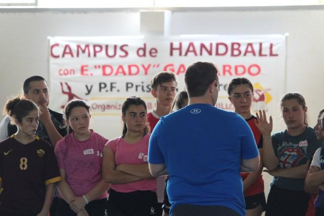 Familias unidas por el handball 59